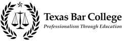Texas Bar College