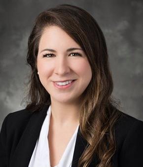 Megan N. Mejias